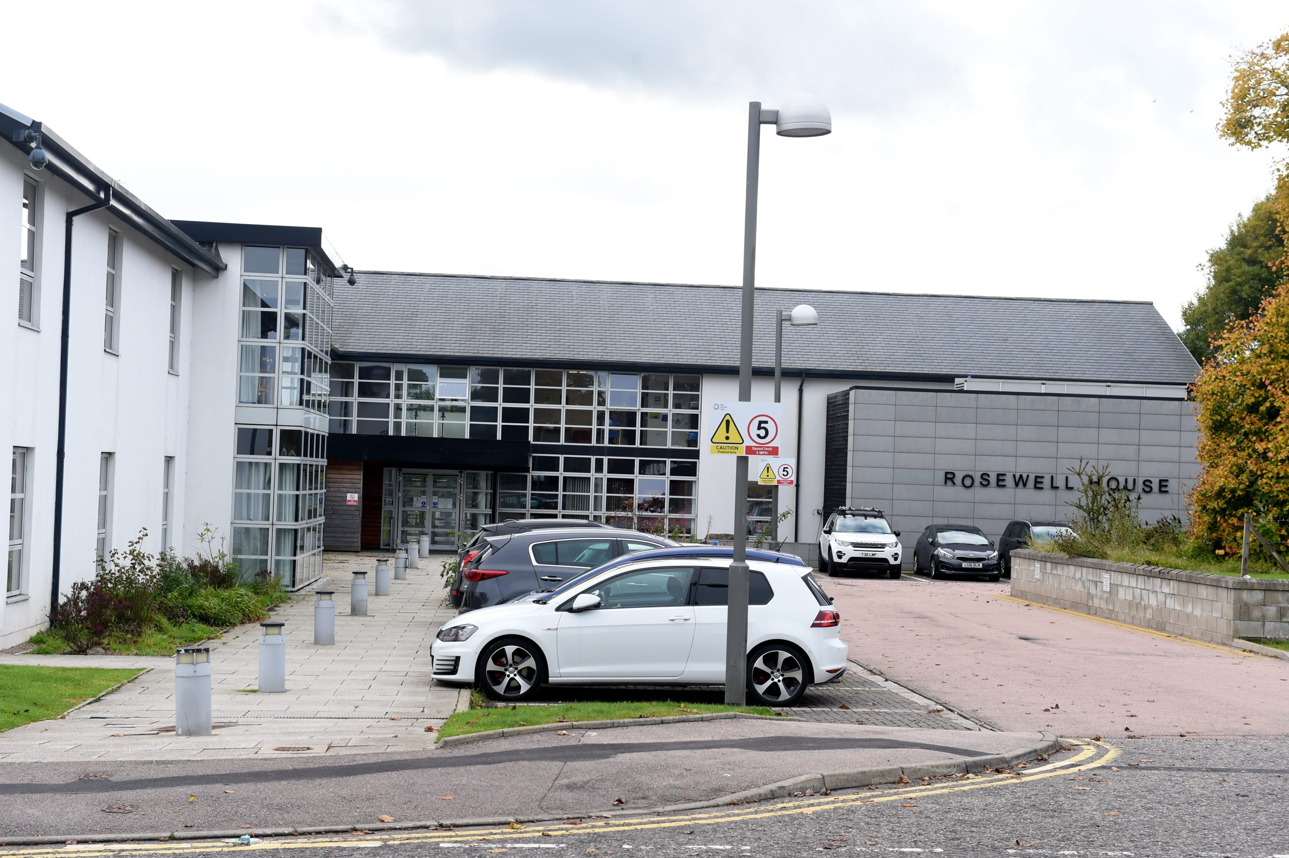More than a dozen residents and staff at Aberdeen care home test positive for Covid – Evening Express