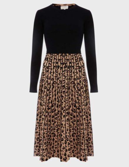 Hobbs   Harlie Knitted Dress £129