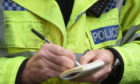 Police Scotland are appealing for information
