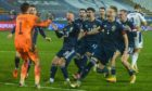 Scotland will play at this summer's European Championship.