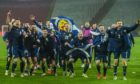 Scotland are aiming to qualify for the World Cup after reaching the European Championships.