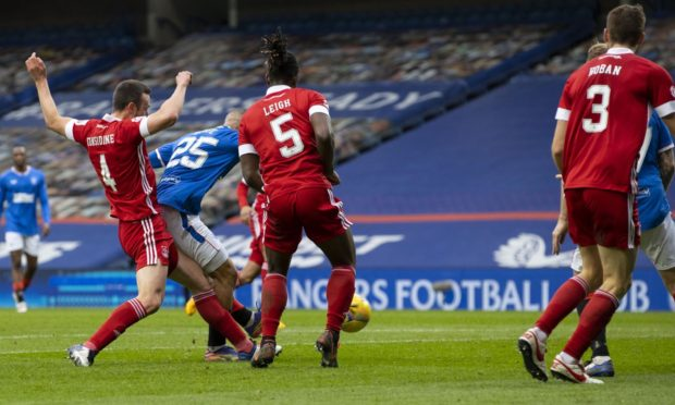 Aberdeen have struggled to challenge Celtic and Rangers of late, going down 4-0 at Ibrox in their most recent meeting with the latter rival.