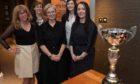 Venture 2019's winners from Ledingham Chalmers