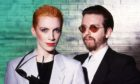 Annie Lennox and Dave Stewart created the Eurythmics in 1980.