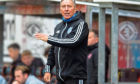 Jim McInally hopes his side can move up the League One table