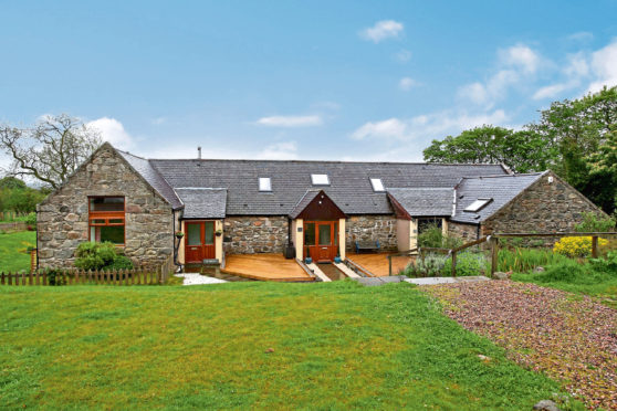 The Byre,