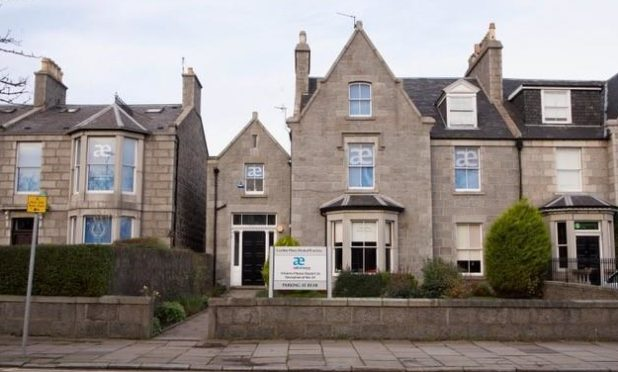 Carden Place Dental Practice has been given £600k in funding from Bank of Scotland.