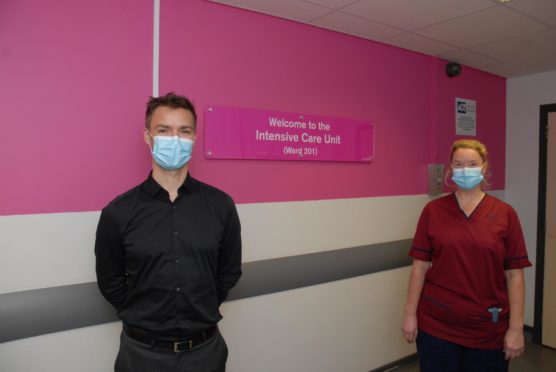 Covid One Year On: North-east intensive care staff tell of fear of infecting family and friends