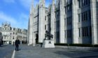 Aberdeen City Council is seeking Unicef recognition as a child friendly city.
