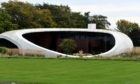 Maggie's Centre Aberdeen.