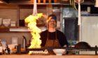 Yatai Izakaya owner and head chef John Jones.
