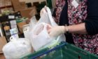 Funding has been given to groups to help eradicate food poverty.