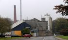 Unite the Union said it will work with management over job losses at Stoneywood Mill.