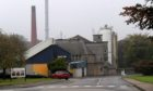 Redundancies have been announced at Stoneywood Mill.