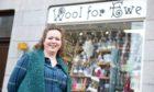 Faye Howard from Wool for Ewe