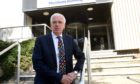 Aberdeenshire Council leader Jim Gifford.