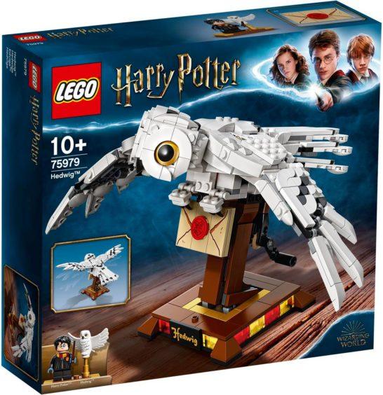 Harry potter Lego - ToyTown