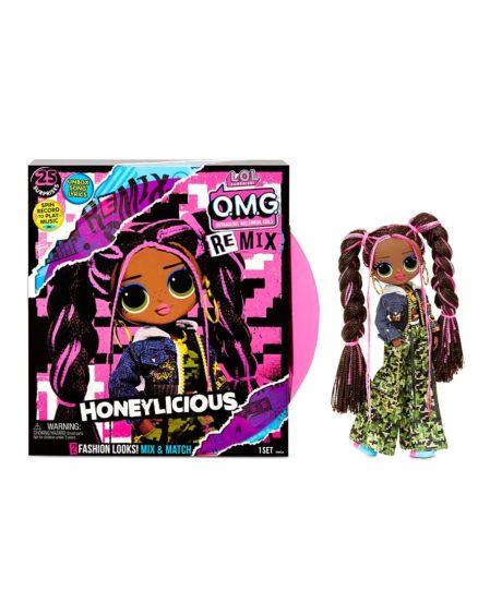 LOL - Remix Dolls - ToyTown