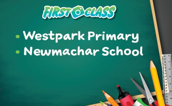 First Class 2020: All the primary one pictures featured on Wednesday November 11