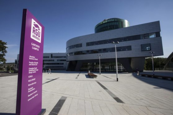RGU is accepting applications for its 2021 Innovation Accelerator programme.
