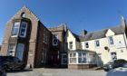 Wyndwell Care Home, Harbour Street, Peterhead.