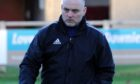 Deveronvale manager Steve Dolan. Picture by Kenny Elrick