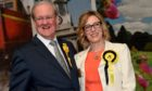 MSPs Stewart Stevenson and Gillian Martin have welcomed vaccination news.