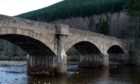 Aberdeenshire Council is to discuss the costs of maintaining its road assets this week, including bridges.