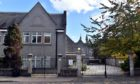 The former Total French School will be used as part of Aberdeen Grammar School.