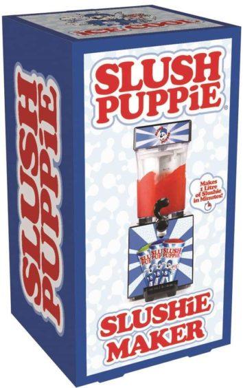 Slush Puppie Maker - Menkind in Debenhams