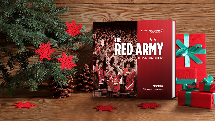 The Red Army Book.