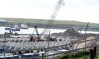 The harbour expansion could be 'transformational' for the region.