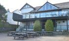 The Bieldside Inn.