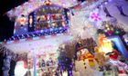 Aberdeen Cyrenians want people to decorate their homes for the festive season to join their Winter Wonderland Festive Trail and light up the Granite City.