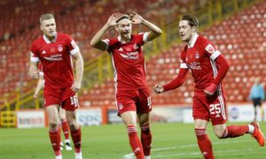 Sean Wallace column: Aberdeen face fine balancing act, as selling Scott Wright in January could cost them prize money