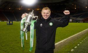 Former Celtic boss Neil Lennon plans quick return to management