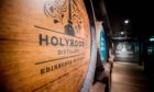 Special casks are on-sale