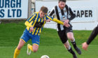 Greg Mitchell of Inverurie Locos, left.