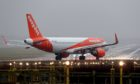 EasyJet's flights from Aberdeen to Gatwick will begin in May.