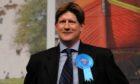 Alexander Burnett, MSP for Aberdeenshire West has praised the UK Government job retention scheme.