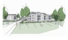 How the expansion of the Craibstone development could look.