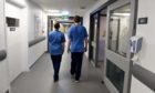 NHS Grampian says staff shortages – and the impact of Covid-19 – have contributed to longer waiting times