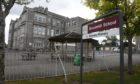 Broomhill Primary School in Aberdeen.