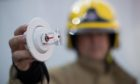 Aberdeenshire Council has welcomed new rules on sprinkler systems.