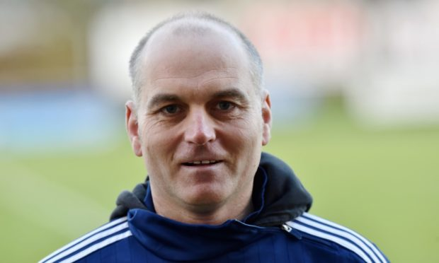 Steve Dolan has left after more than five years as Deveronvale manager