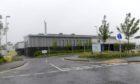 Hillside School in Portlethen.