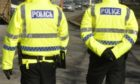 Buchan Community Policing have been working from Buchan House for four months.