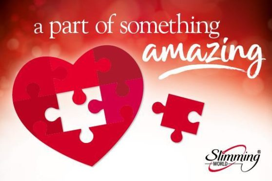 Slimming World is holding virtual careers opportunity events.