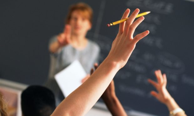 Teachers are anxious over plans to keep schools open.