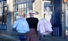 Lisa Durward, owner of children's boutique Bob & Lulu